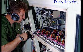 dusty rhodes wallpaper