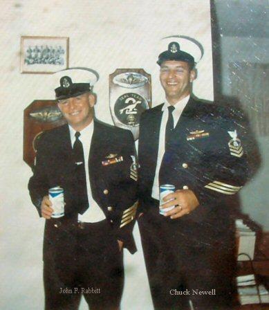 Billy Sunday Navy Diver