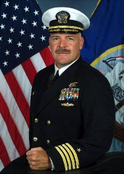 Mike Argo Jesse Ventura