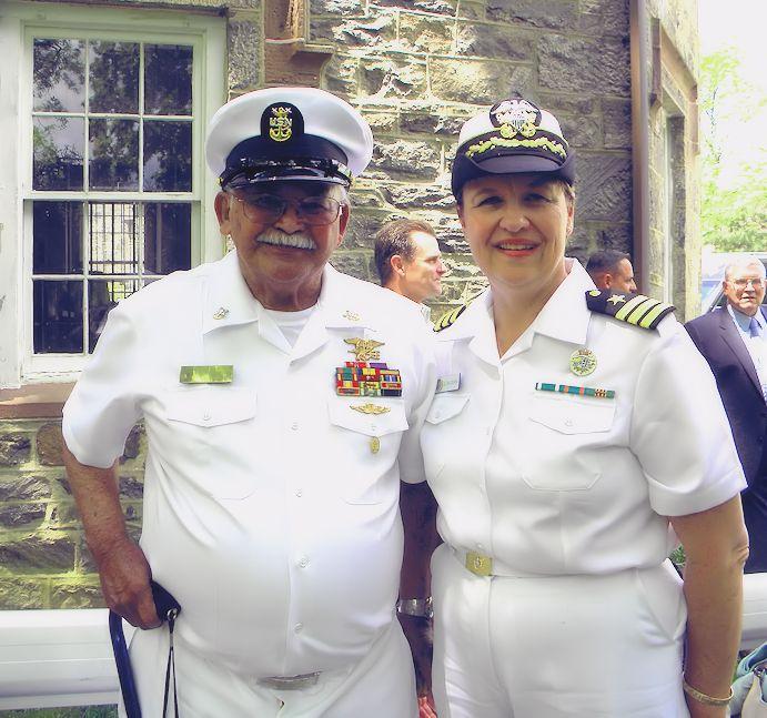 Naval Special Warfare Commemorates 10th Anniversary of Operation ...
