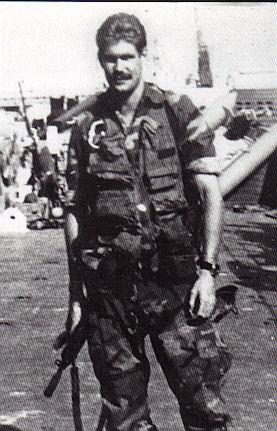 I am a former Navy SEAL Commander - AR15.COM