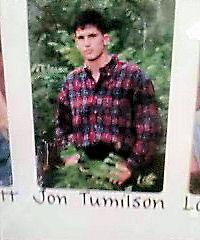 Jon tumilson navy seal