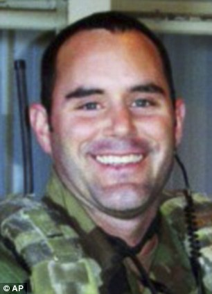 Special Warfare Operator                              Chief Petty Officer (SEAL) Matthew D. Mason, 37, of Kansas City, Mo.