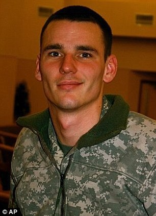 Chief Warrant Officer                              Sgt. Alexander J. Bennett, 24, of Tacoma, Wash.