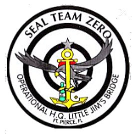 seal eating fish